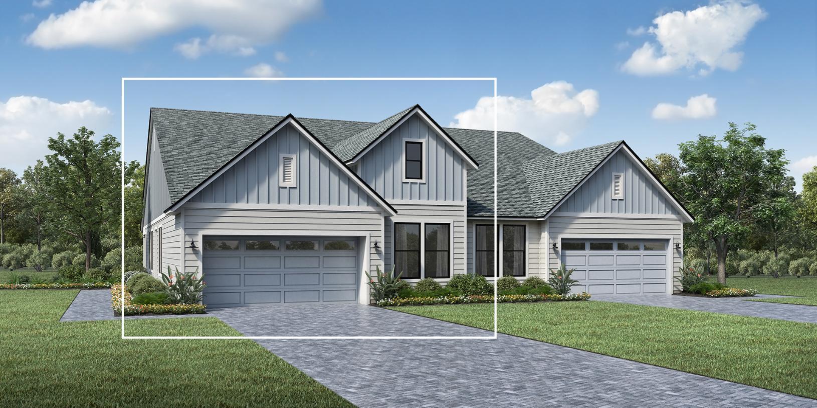 Elevation Image:Farmhouse