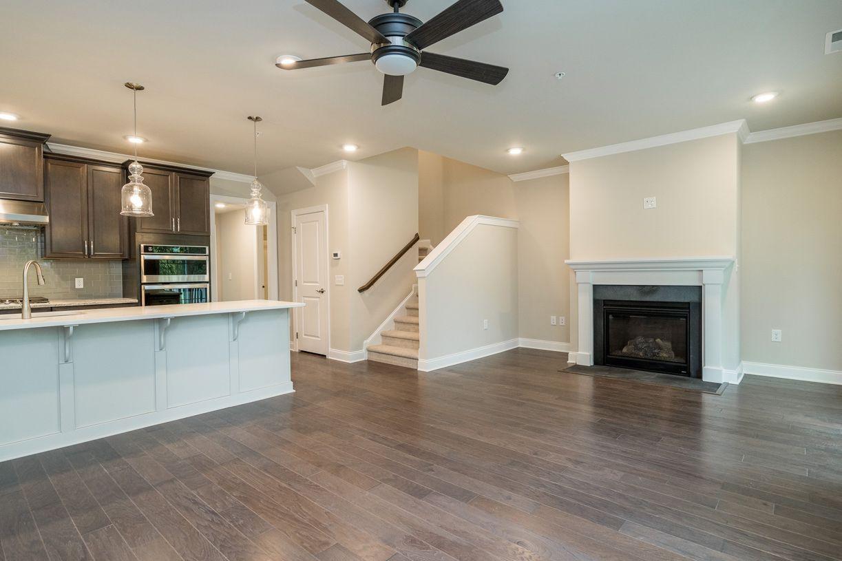Elevation Image:Living Room