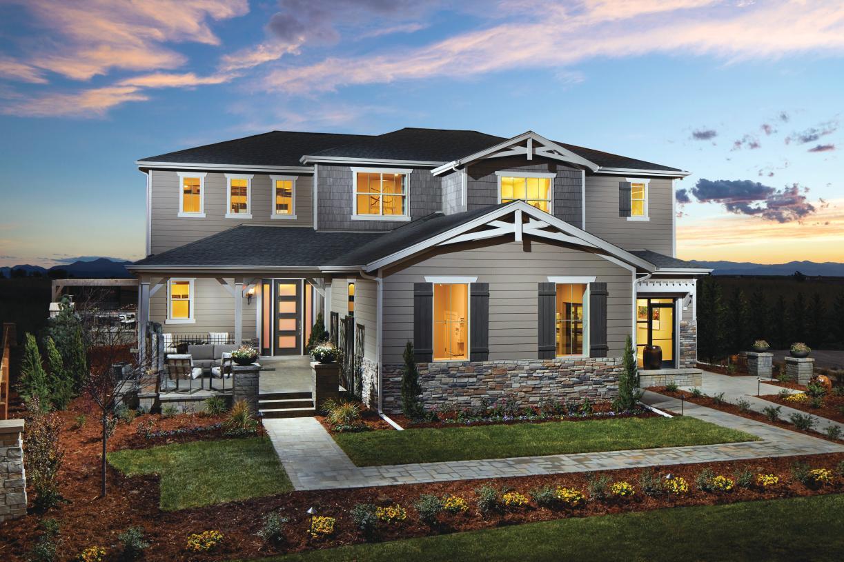 Elevation Image:County Manor