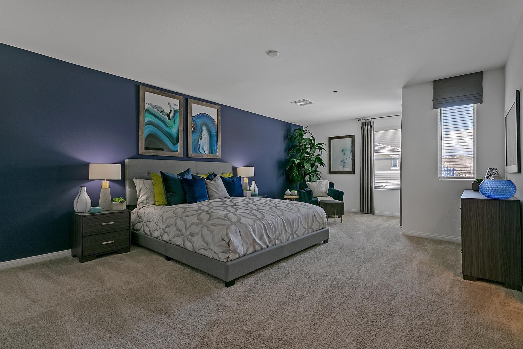 Homeowner Suite