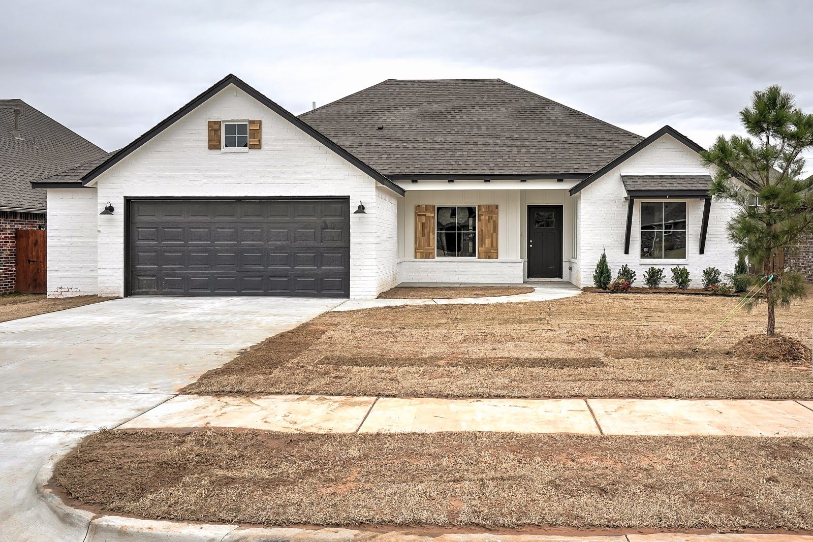 Tradition Homes - Oklahoma,74134