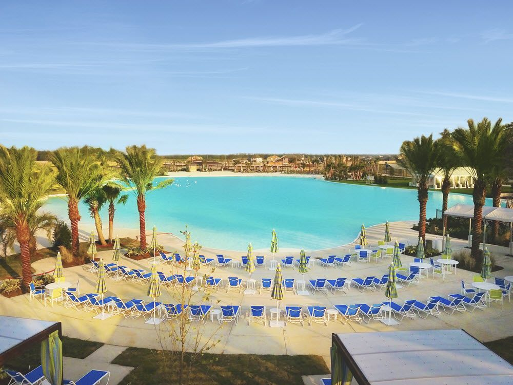 Crystal Lagoon Web:Balmoral Amenities