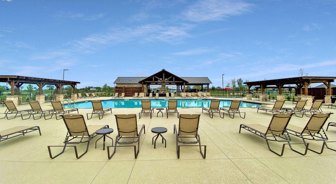 Pool 4:Woodcreek | Lakeside Amenity Center | Pool