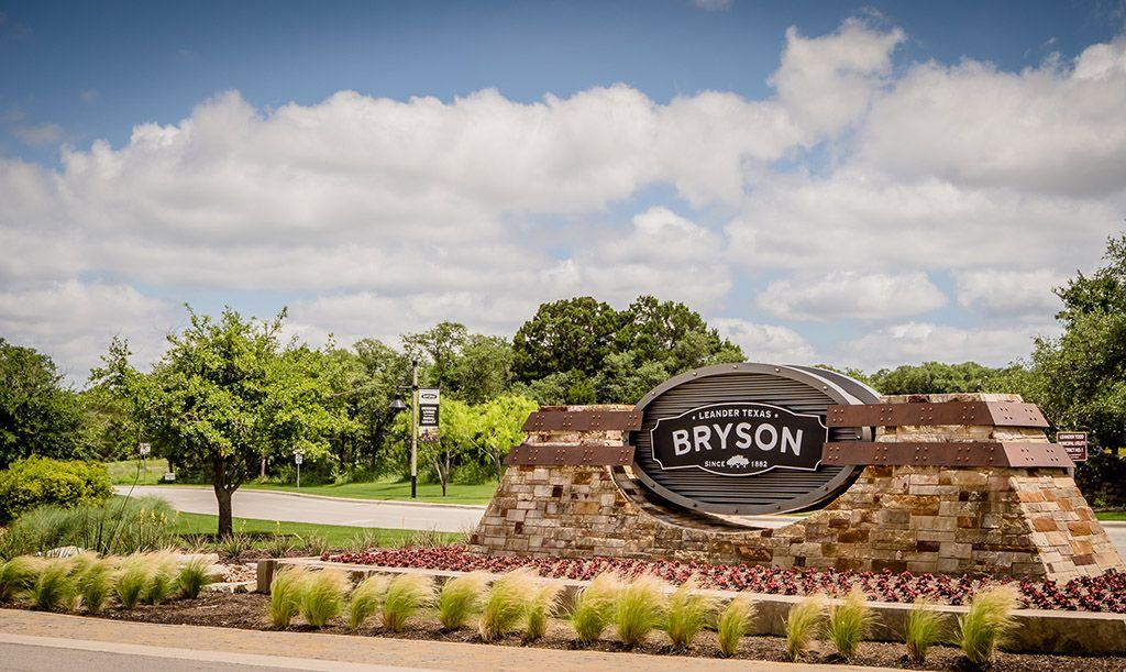 Bryson Entrance1