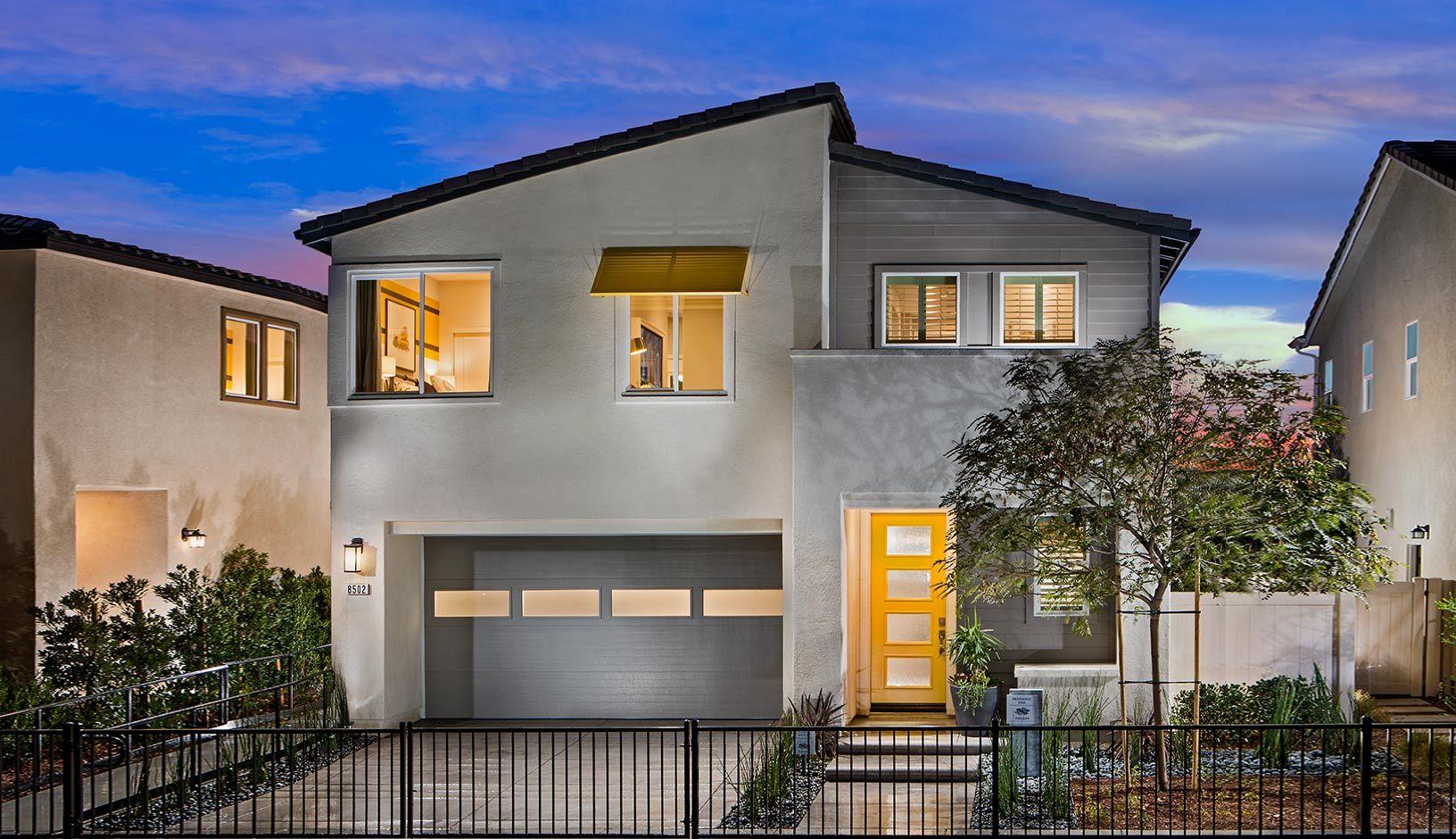 Residence 1CR - Model Home