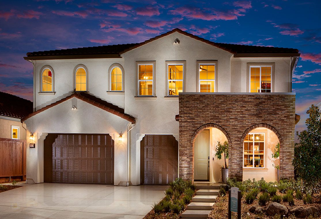 Exterior:Residence 2: Andalusian