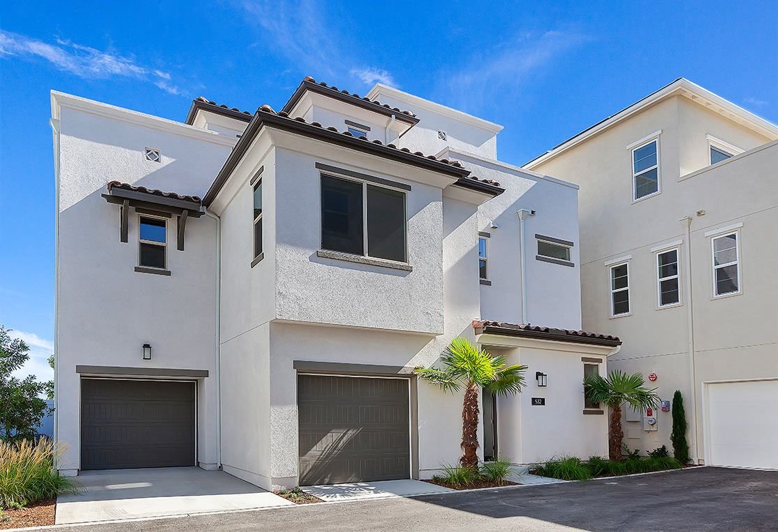 Cerise at Canvas: Move-In-Ready Homesite 57