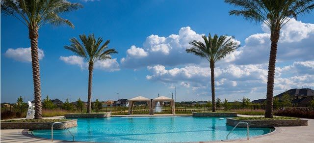 The Reserve at Clear Lake City Amenities - Pool