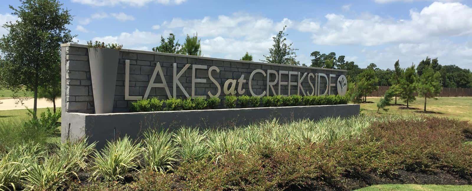 Lakes at Creekside