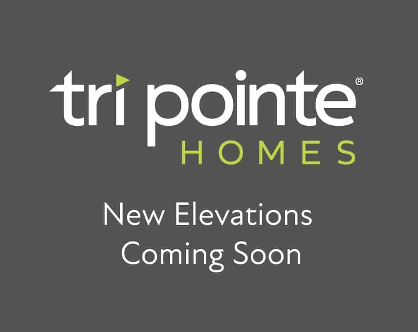 New Elevations Coming Soon