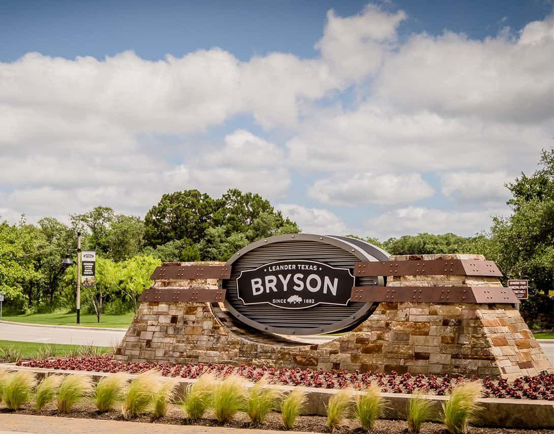 Bryson   Entrance