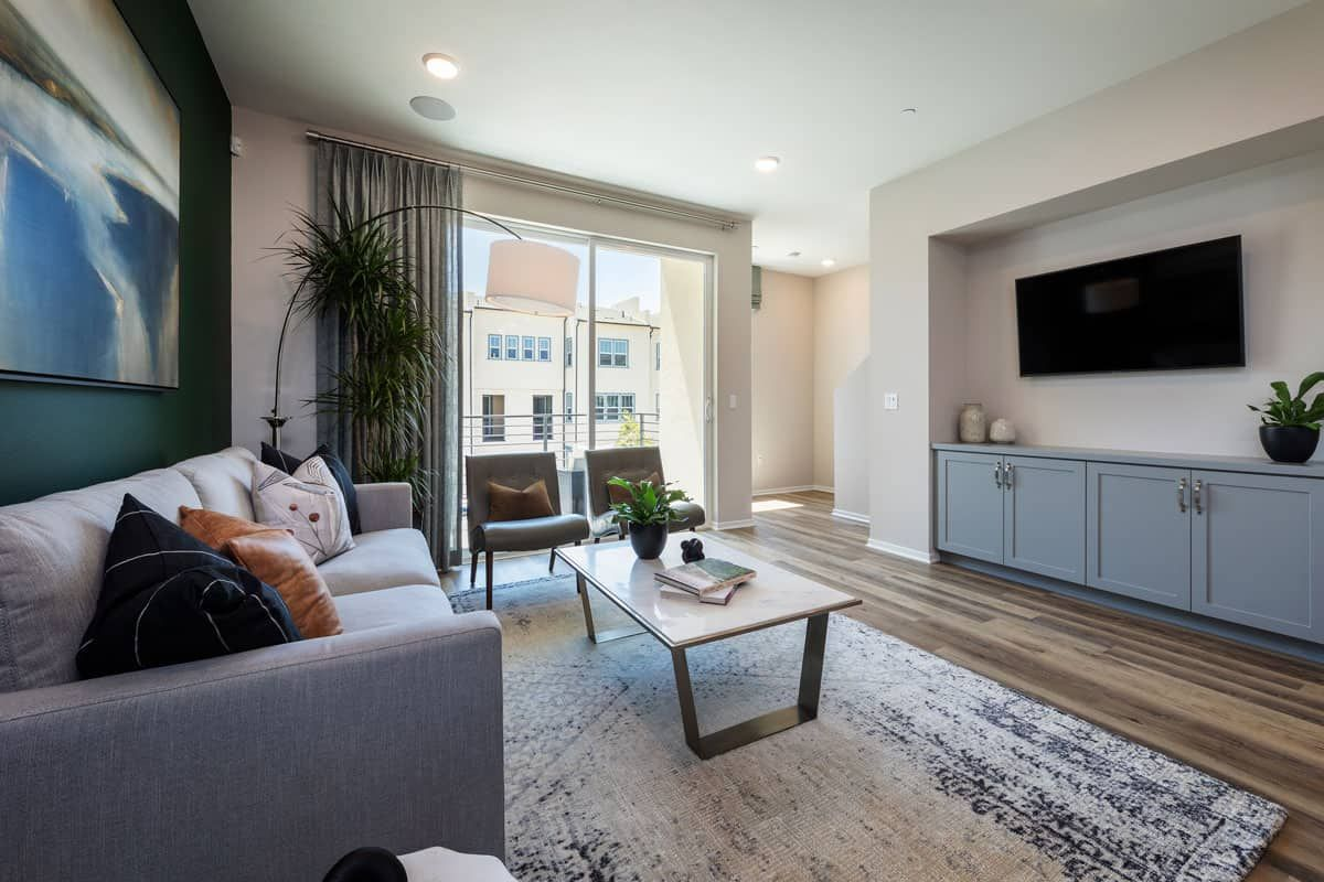 Plan 4 - Great Room
