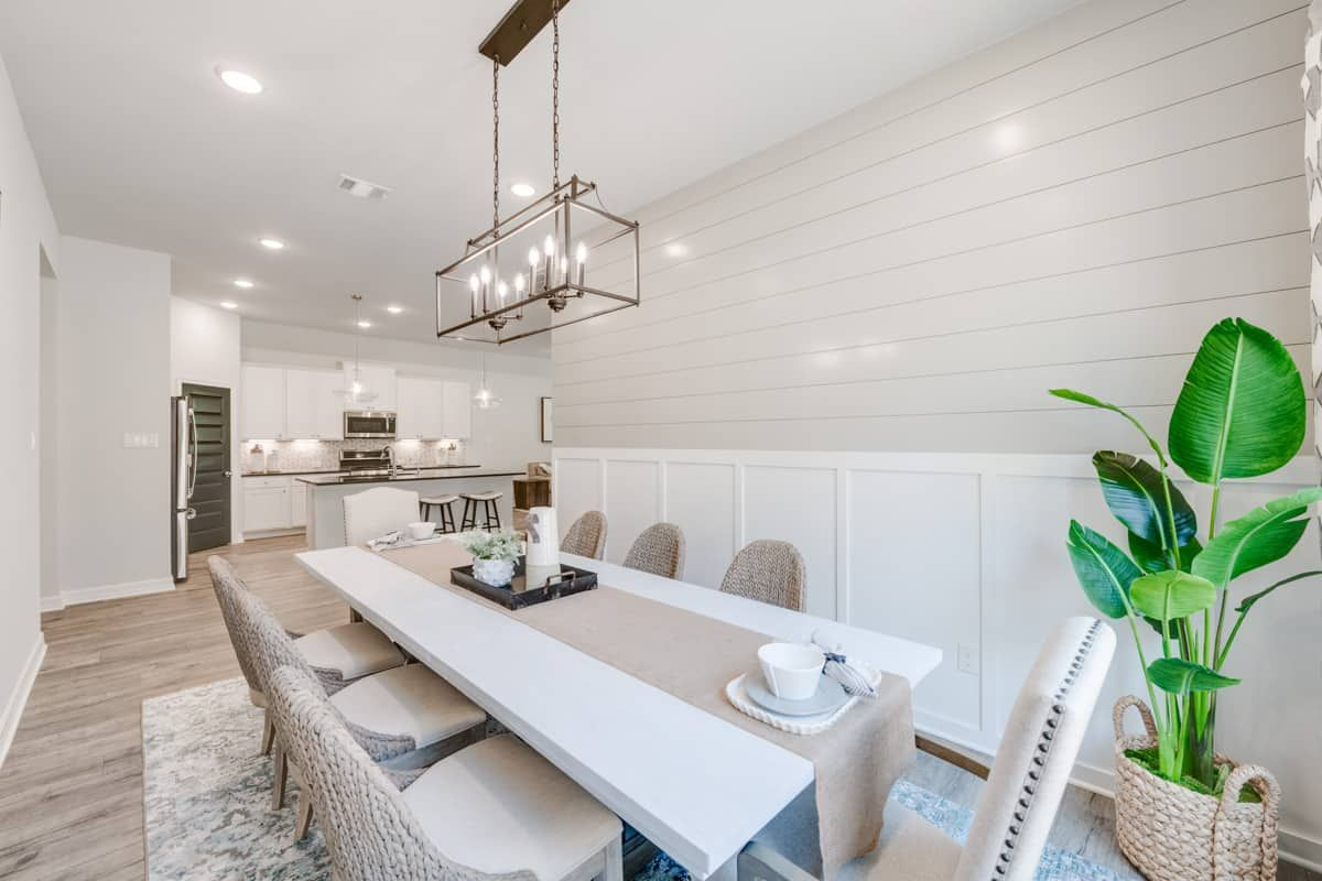Representative Only | Kinglet Plan | Casual Dining