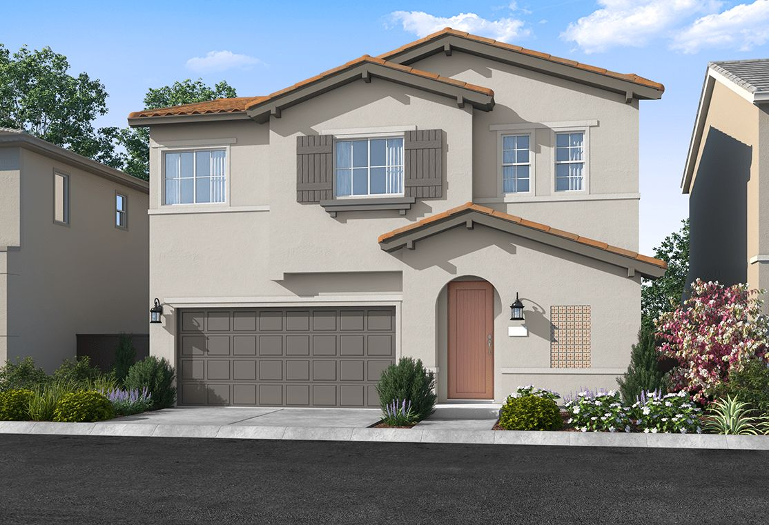 Exterior:Everly Plan 2C