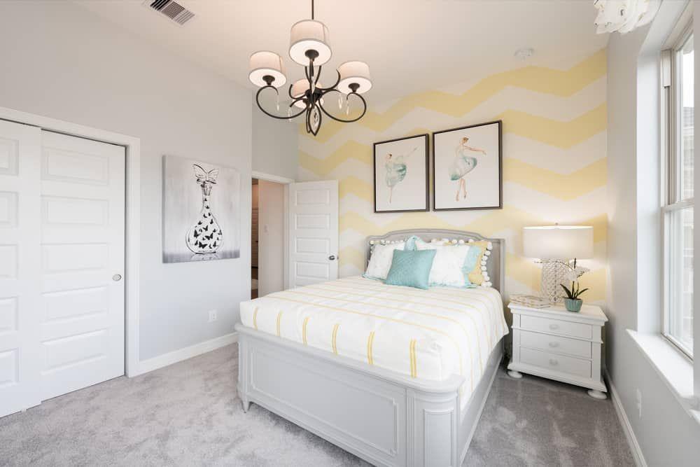 Representatioal Only | Starling Plan | Secondary B:Representatioal Only | Starling Plan | Secondary Bedroom