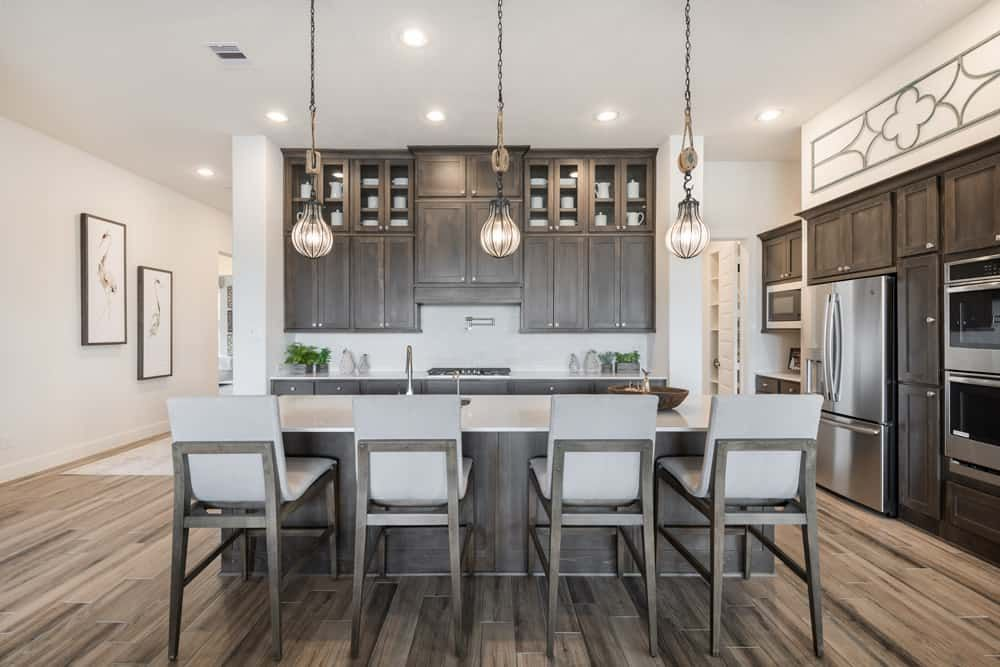Representative Only   Barstow Model Home