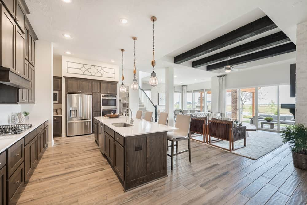Representative Only | Barstow Model Home
