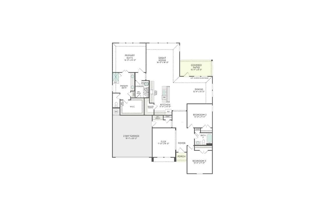 Brayden Floor Plan:Floor Plan Image