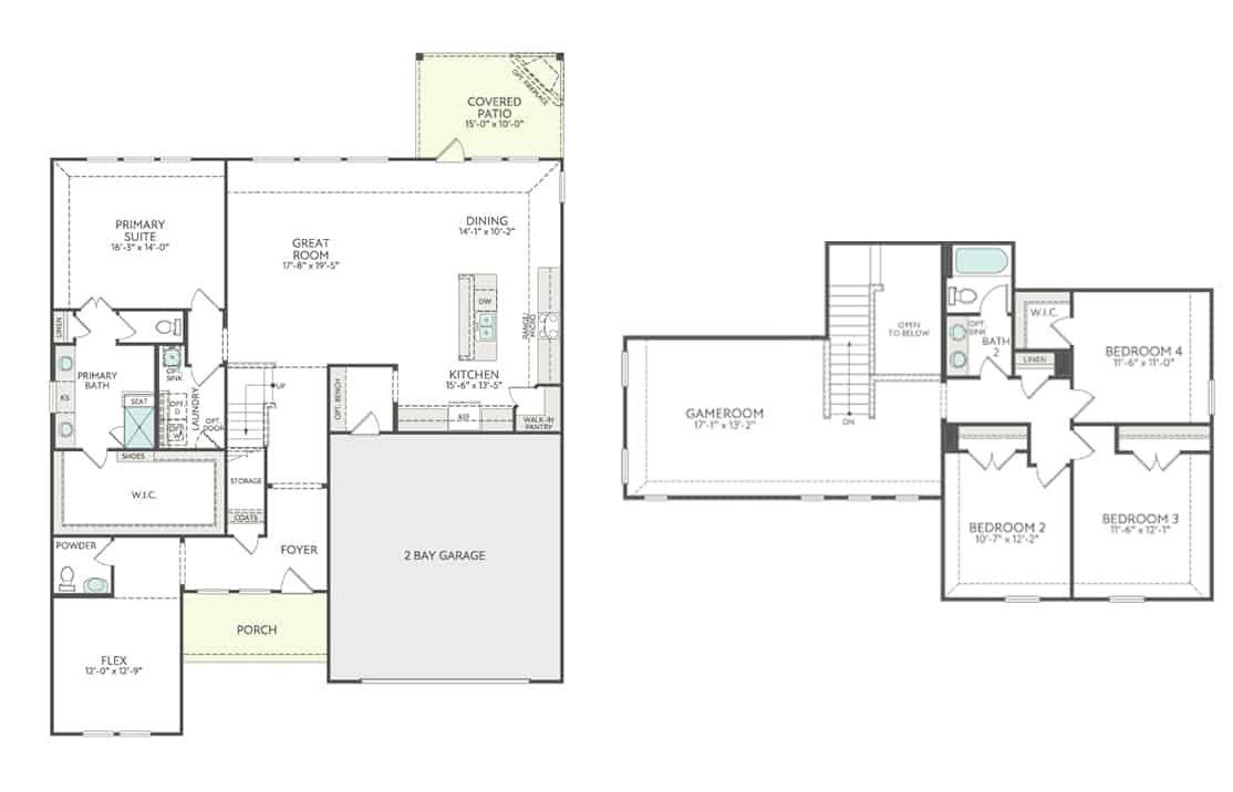 Dylan Floor Plan:Floor Plan Image