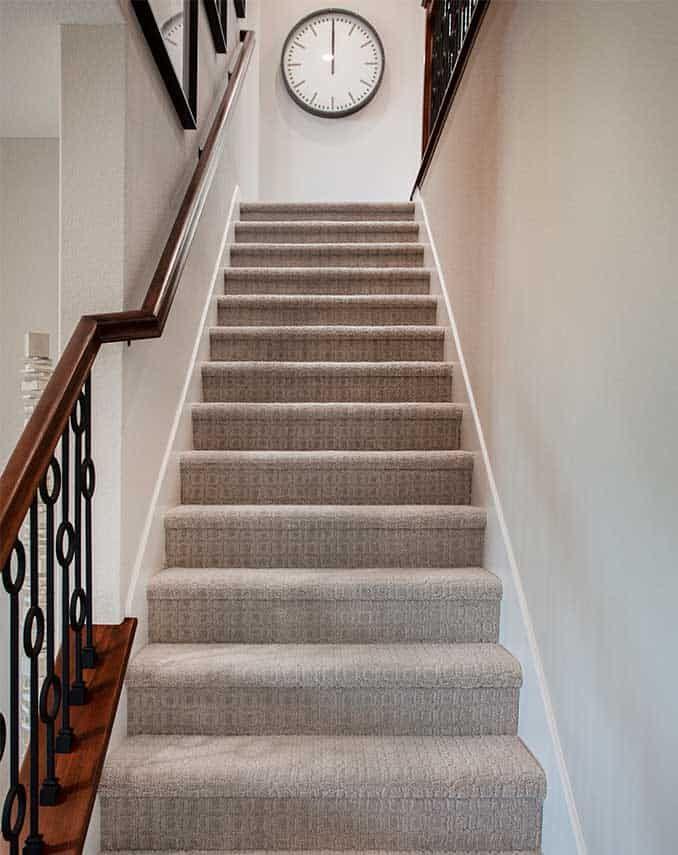 Plan 3 - Stairs