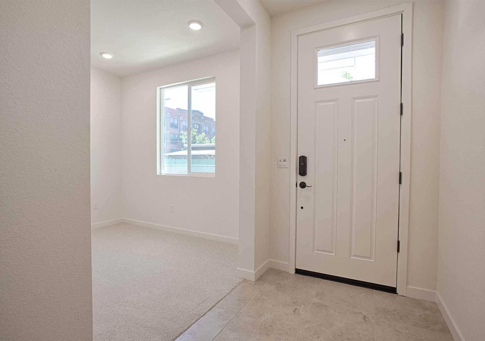 Homesite 108 - Entry