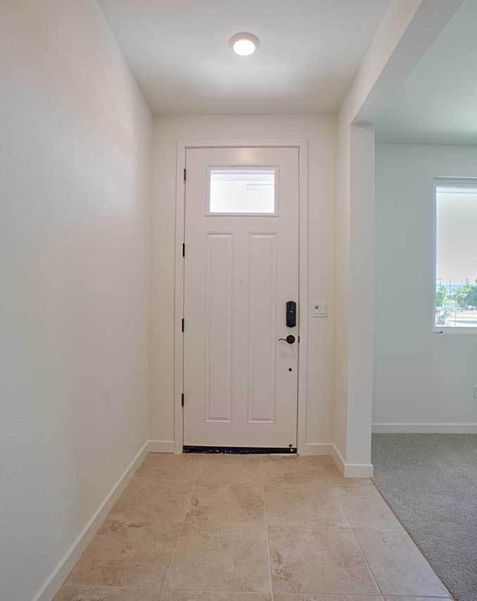 Homesite 88 - Entry