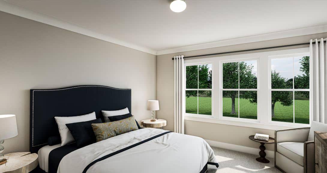 Bedroom Conceptual