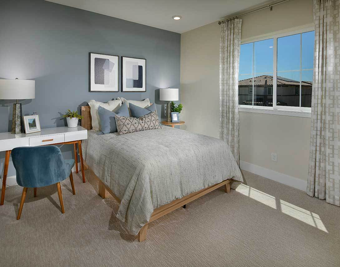 Everly at Natomas Meadows Plan 3 Bedroom