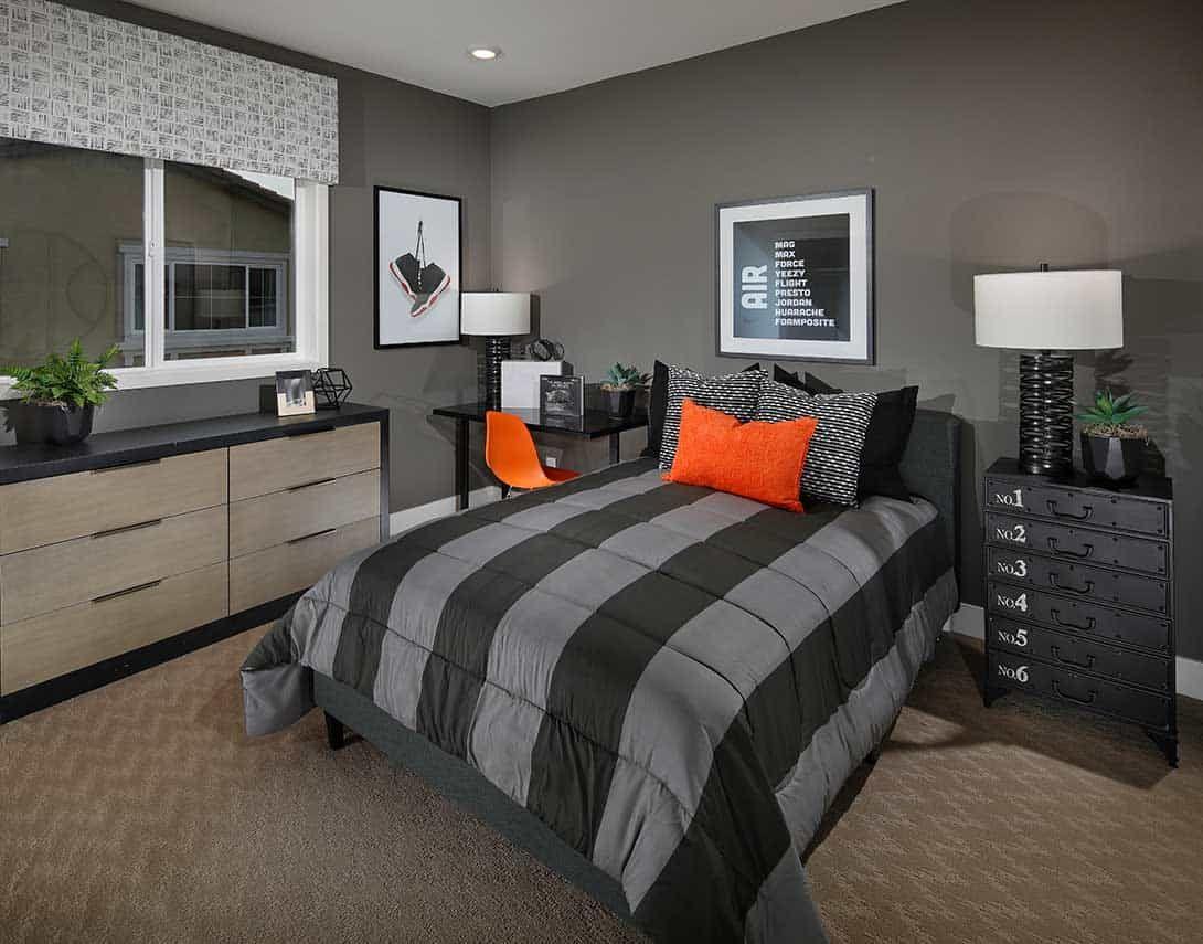 Everly at Natomas Meadows Plan 4 Bedroom