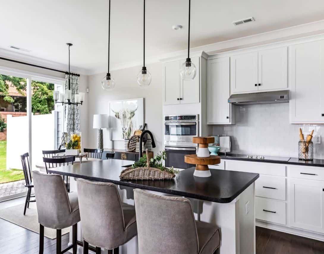 Kitchen Conceptual