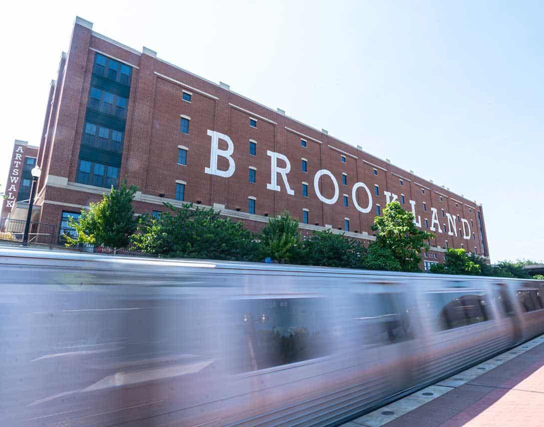 Brookland :Brookland