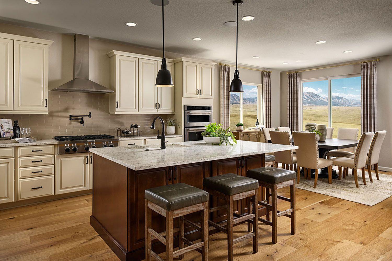 Residence 4020 - Model Home