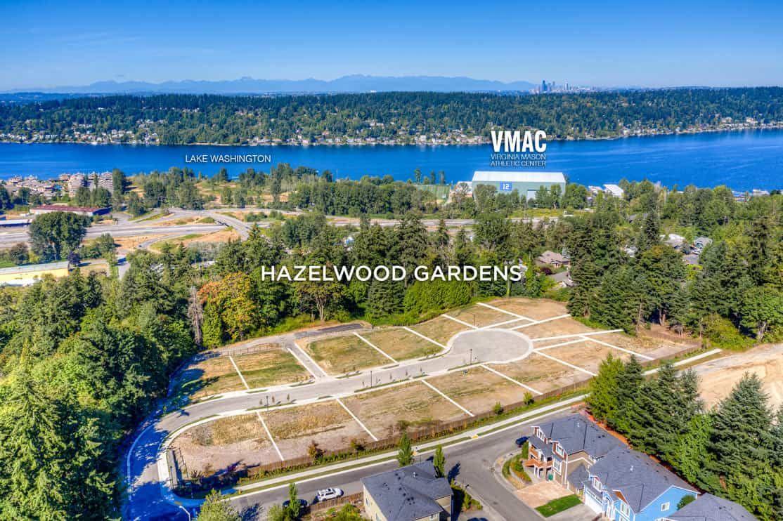 Hazelwood Gardens