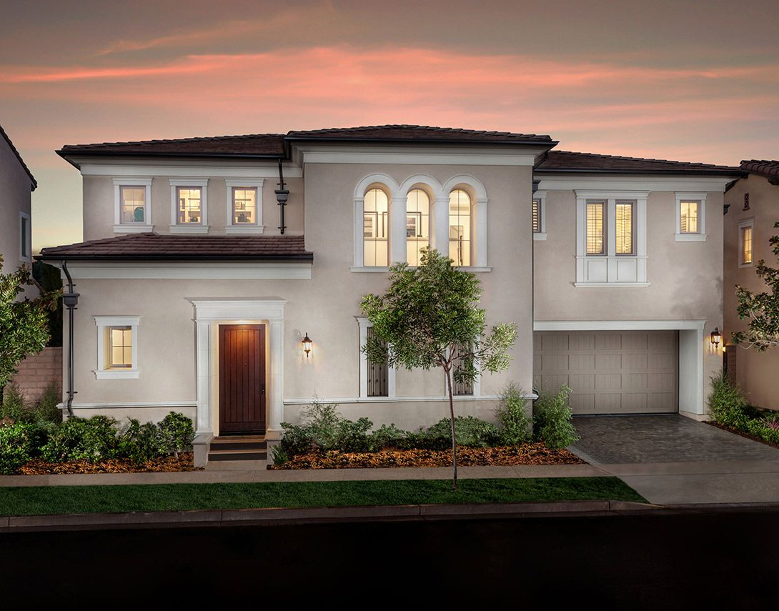 Varenna-at-Orchard-Hills-Plan-2-Model-Home-Front-E