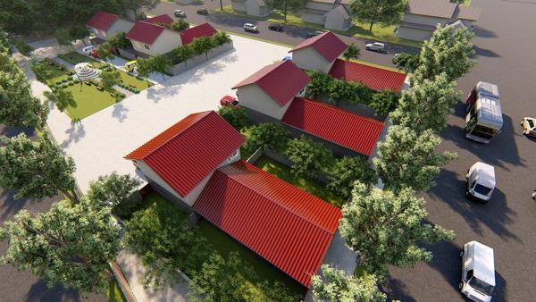 Trone Villa:Community Image