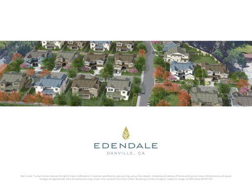 Edendale :Edendale Artist's Conception