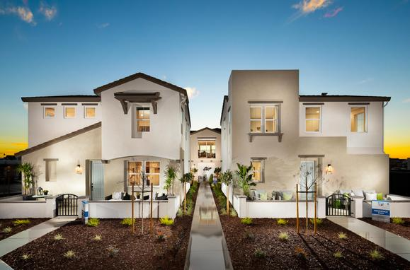 Model Homes:Model Homes