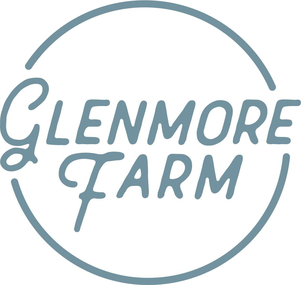Glenmore Farm Logo