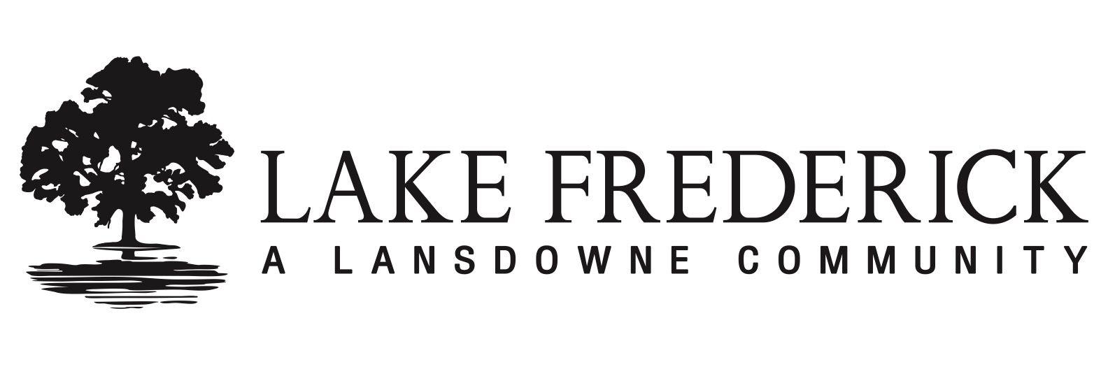 Lake Frederick Logo