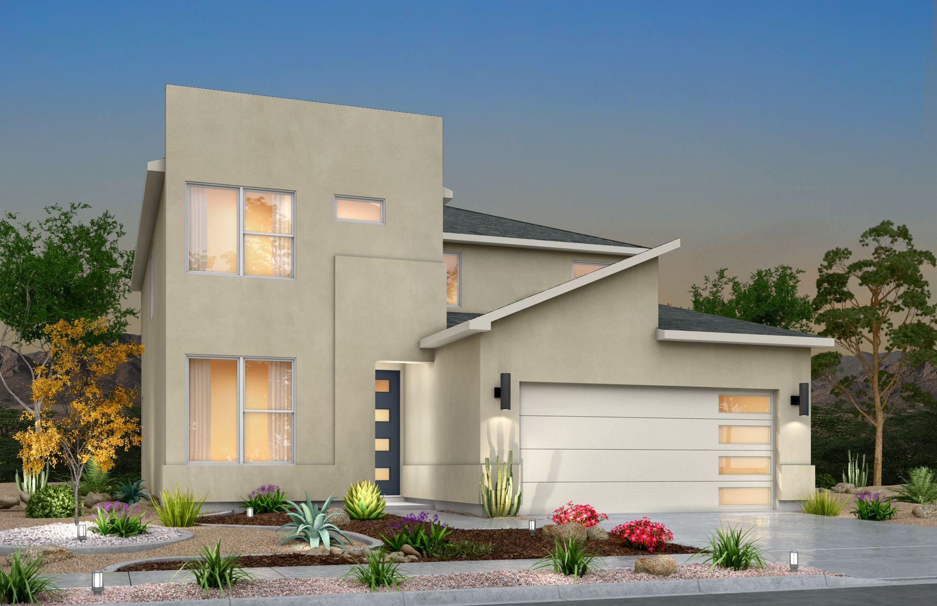 Gateway Estates,79938