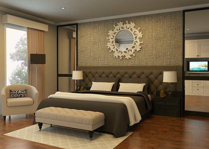 Exterior:BEDROOM