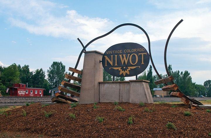 2nd Avenue Niwot,80503