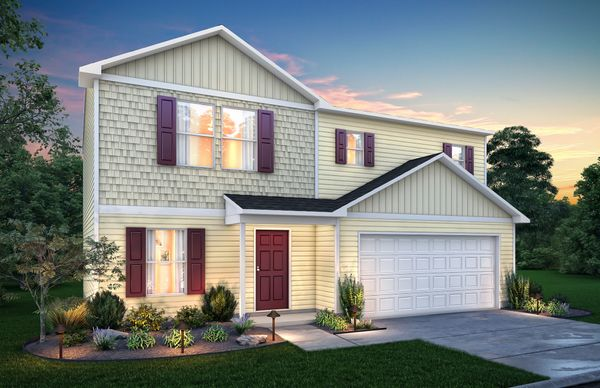 Trotter's Pointe 54,43160