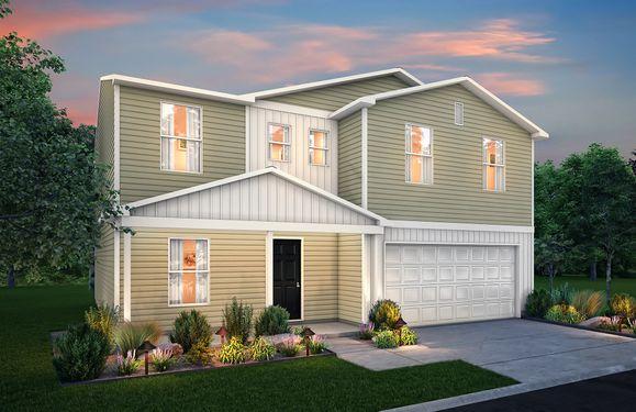 Brier Crest Estates 64,48423