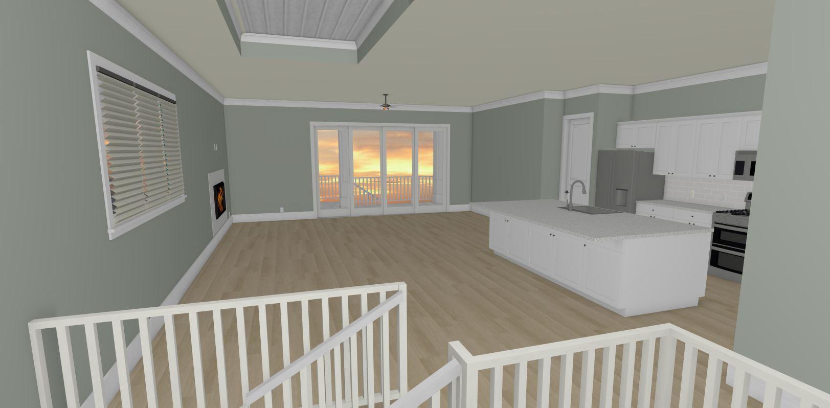 2nd Floor Overview:2nd Floor Overview