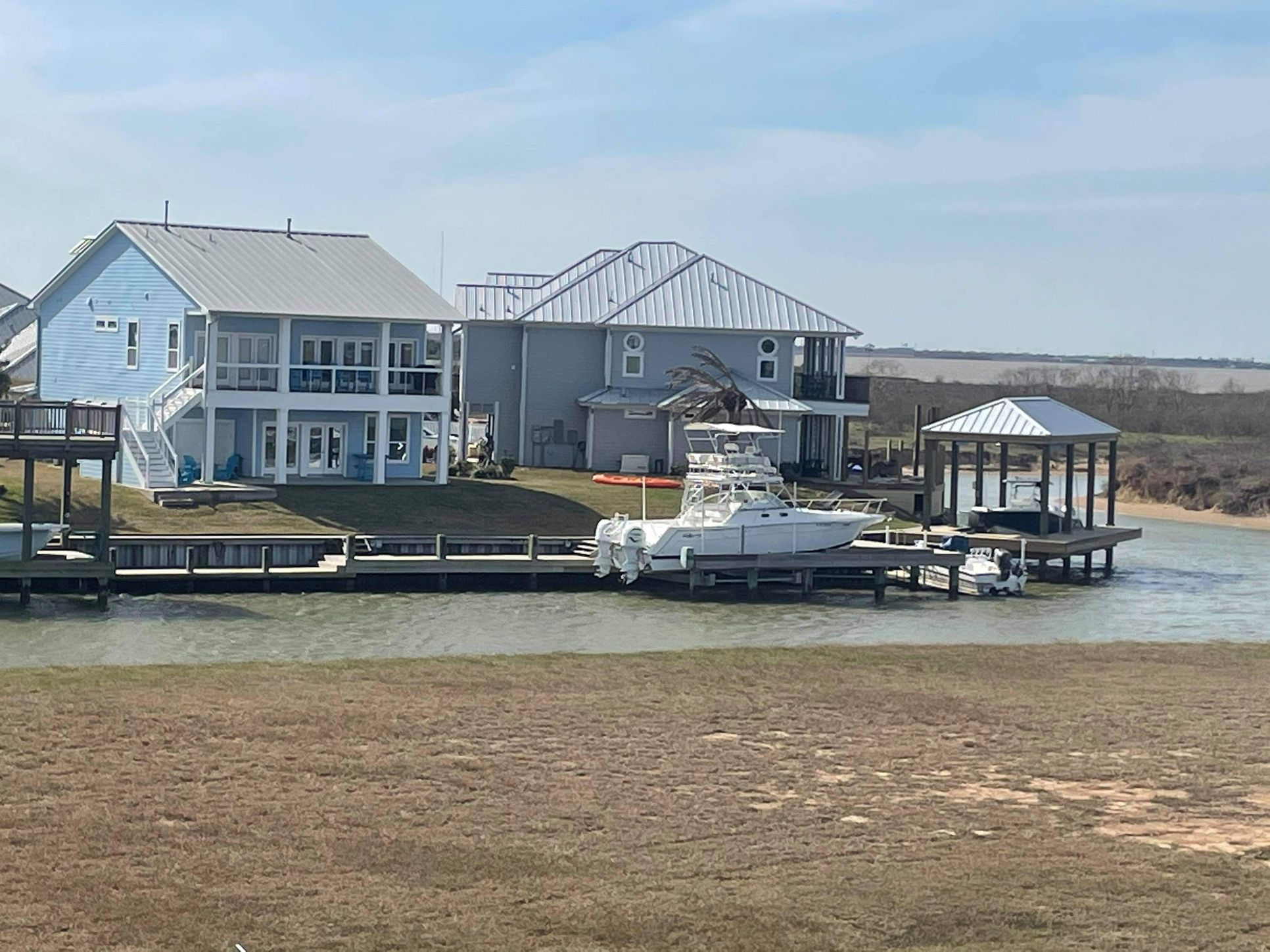 Highborne Canal  View Lot:Canal  View Lot