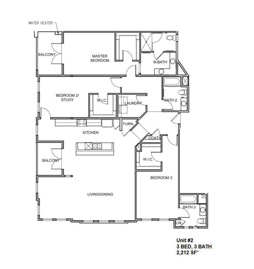 Unit 2:Floorplan