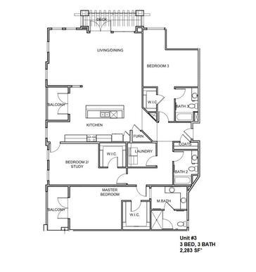 Unit 3:Floorplan