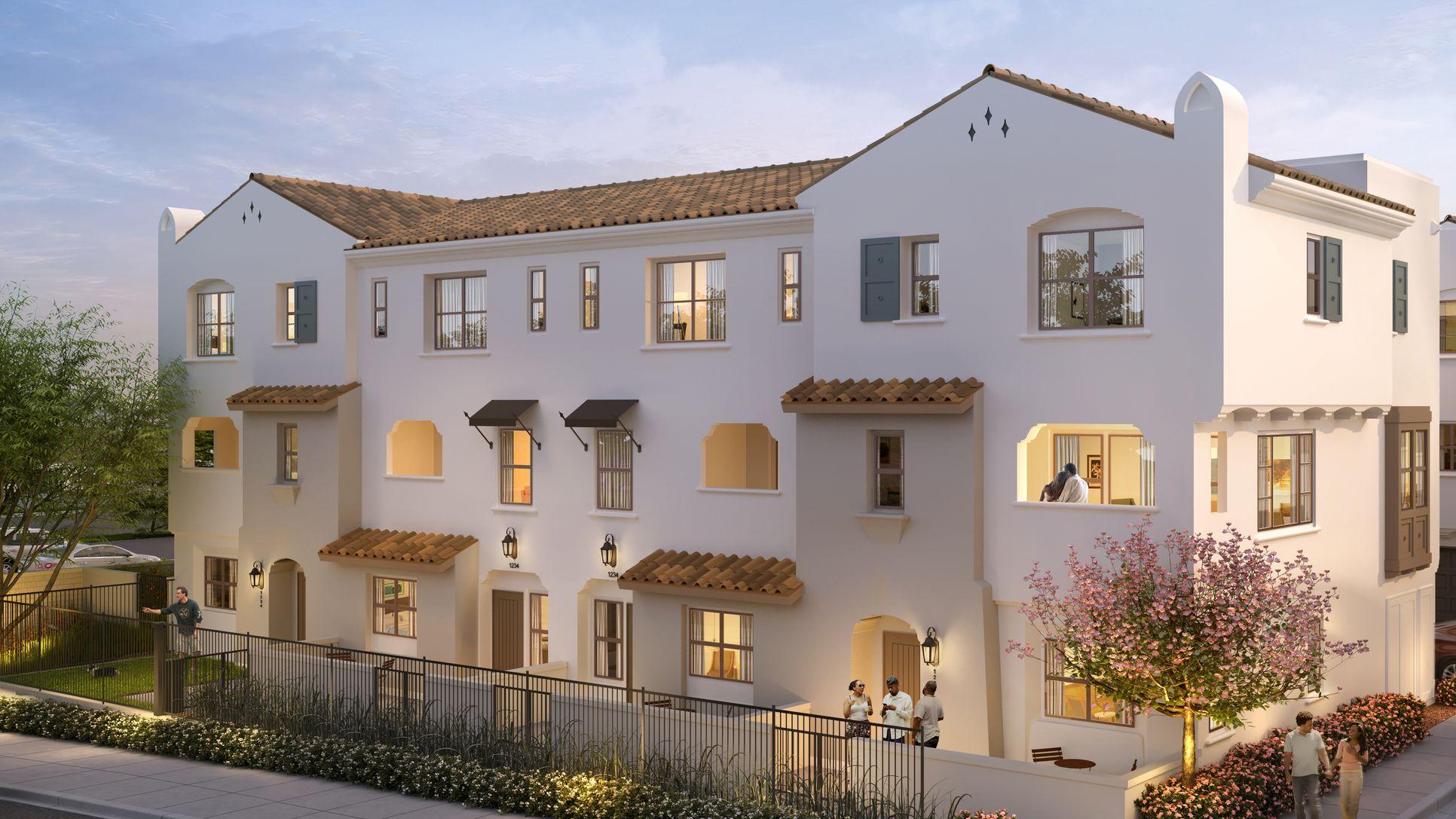 Paloma by Warmington Residential:Coming Soon to La Mirada