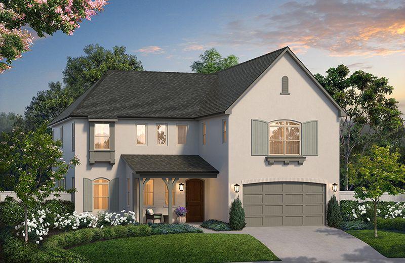 Homesite 16   Residence 2C:Ochard Knolls